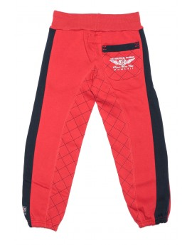 Jogging Enfant Geographical Norway Mastaldo Rouge