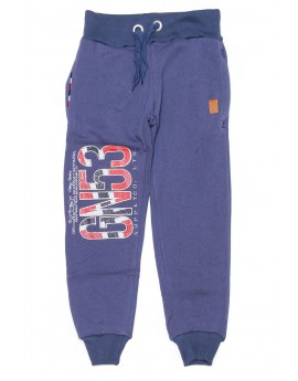 Jogging Enfant Geographical Norway Mouti Indigo