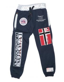 Jogging Enfant Geographical Norway Myer Marine