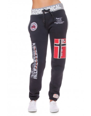 Jogging Femme Geographical Norway Myer Marine
