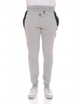 Jogging Geographical Norway Mabano Gris Clair et Marine