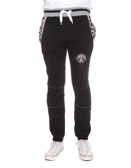 Jogging Geographical Norway Mazziano Noir