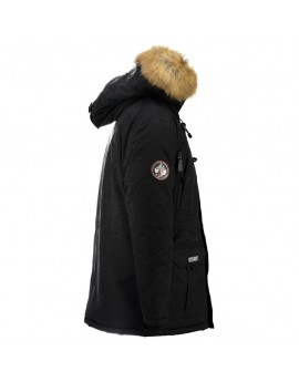 Parka Geographical Norway Boeing Noire