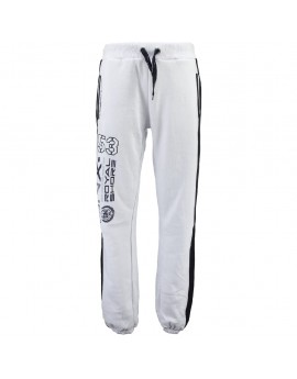 Jogging Geographical Norway Mapping Blanc