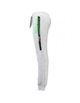 Jogging Geographical Norway Metal Pant Blanc