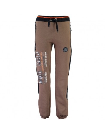 Jogging Geographical Norway Mindwiller Taupe