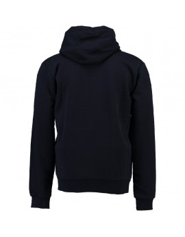 Sweat à capuche Enfant Geographical Norway Fascarade Marine