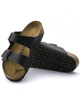 Sandale Birkenstock Femme Arizona Noir