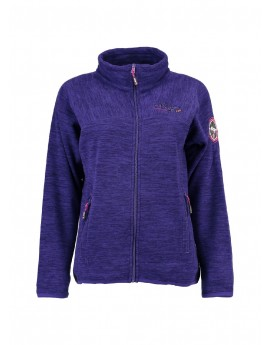 Polaire Fille Geographical Norway Tyrell Violet