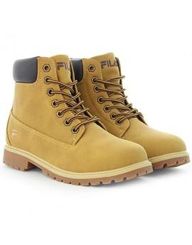 Boots Homme Fila Maverick Mid Chipmunk