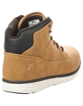 Boots Homme Fila Lance Mid Chipmunk
