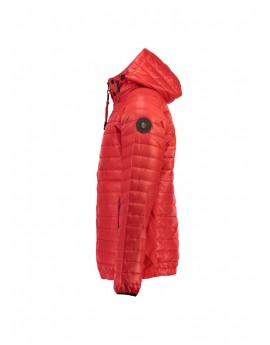 Doudoune Homme Geographical Norway Victory Rouge