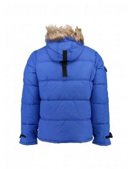 Doudoune Enfant Canadian Peak Bukkat Bleu