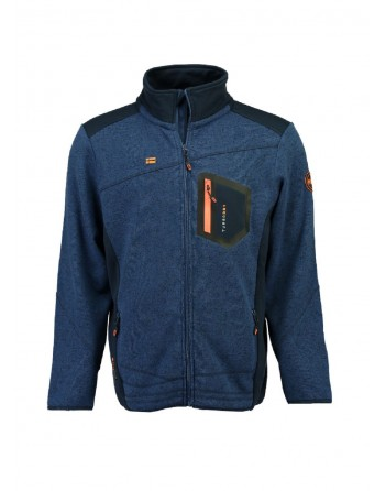 Polaire Homme Geographical Norway Urval Marine