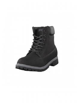 Boots Homme FILA Maverick Mid Noir