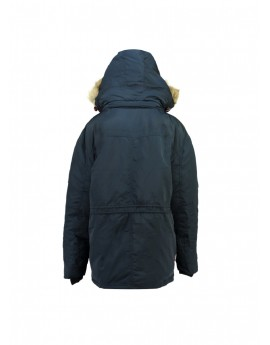 Parka Homme Geographical Norway Carnaval Marine