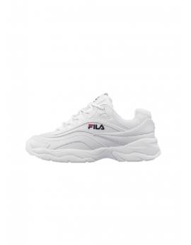 Basket Femme FILA Ray Blanc