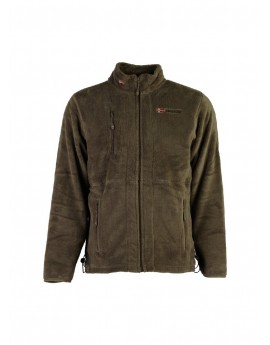 Polaire Homme Geographical Norway Upload New Taupe