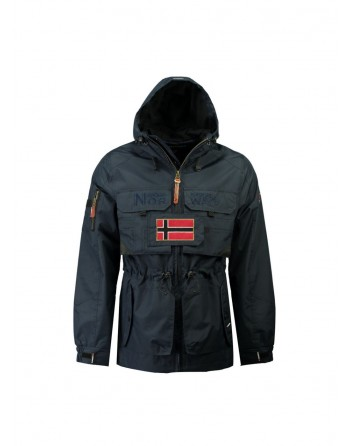 Veste Homme Geographical Norway Butcher Marine