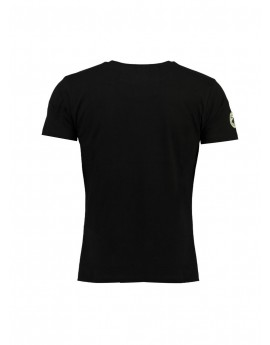 Tshirt Homme Geographical Norway Jitchen Marine