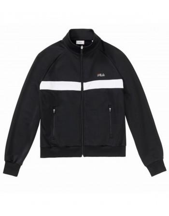 Veste Femme FILA Juna Track Jacket Noir