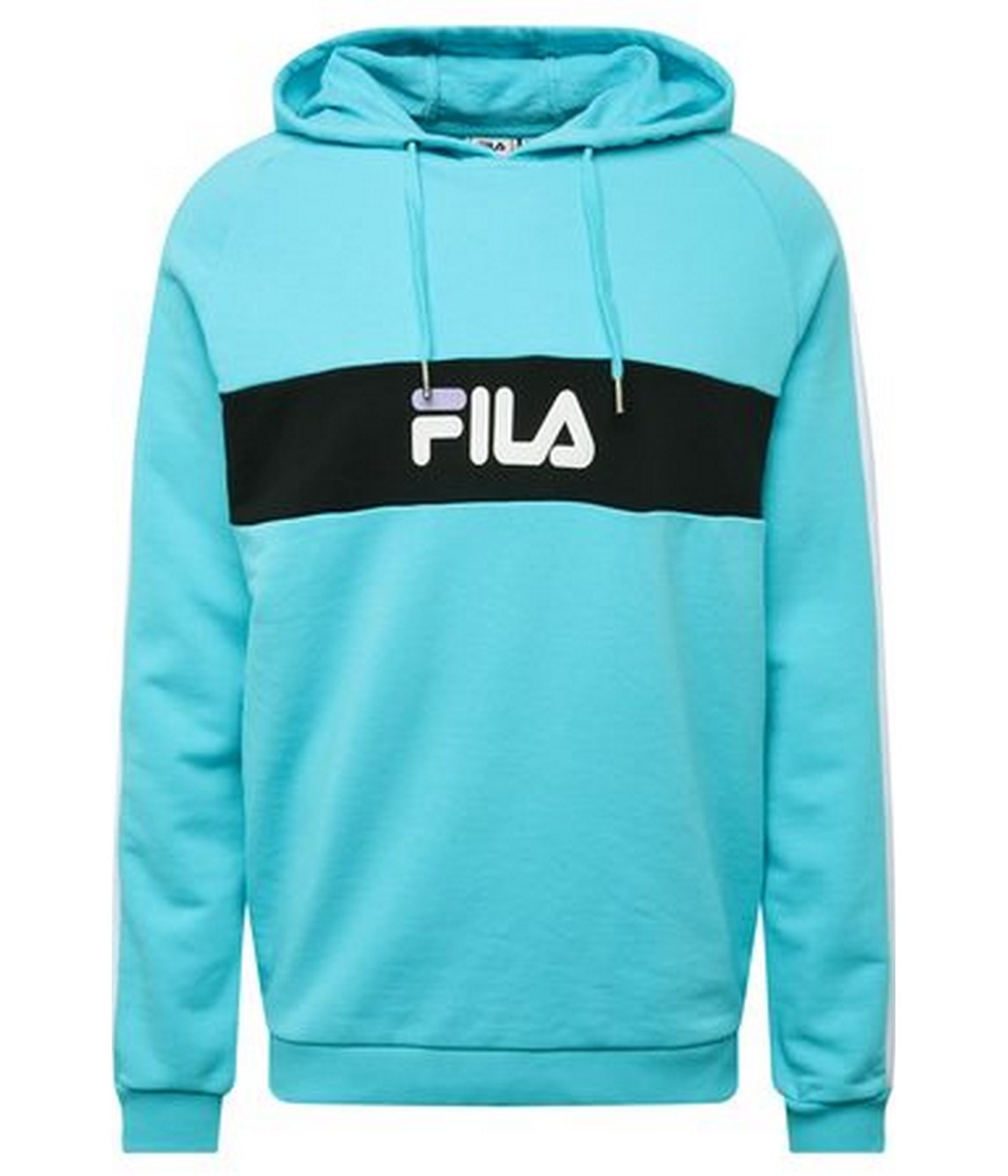 Sweat Homme FILA Jeremy Turquoise | SHOWROOMVIP : Sweats à capuche Homme