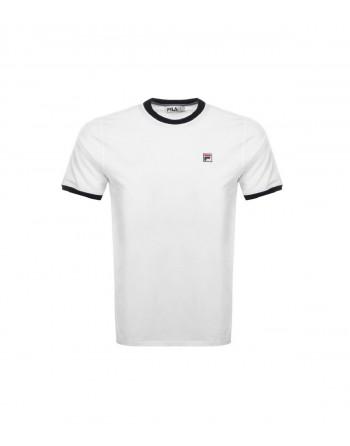 Tshirt Homme FILA Marconi Blanc