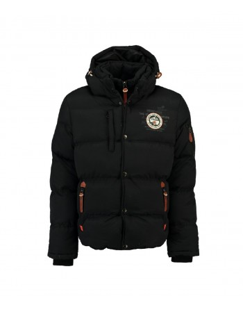 Doudoune Enfant Geographical Norway Verveine New Noir
