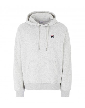 Sweat Homme FILA Victor Gris Clair