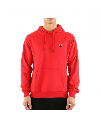 Sweat Homme FILA Victor Rouge
