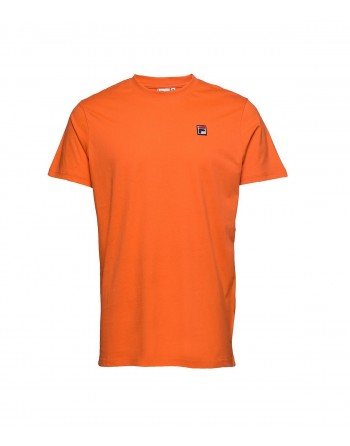Tshirt Homme FILA Seamus Madarin Orange