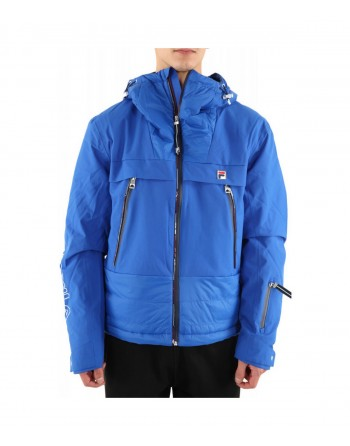Blouson de Ski Homme FILA Seiko Bleu