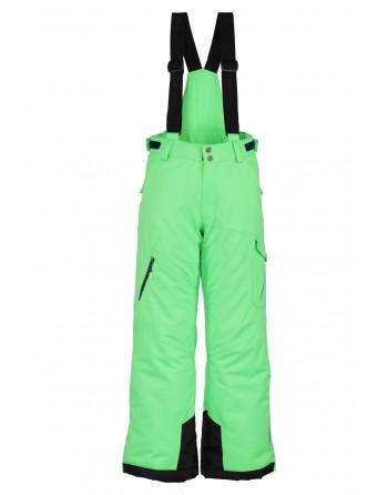Pantalon de Ski Killtec Garçon Pjiotr Vert