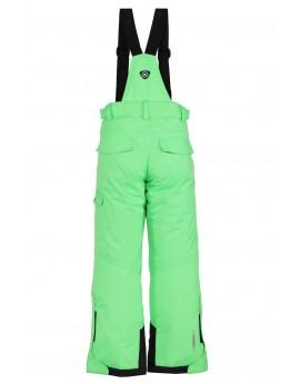 Pantalon de Ski Killtec Garà§on Pjiotr Vert