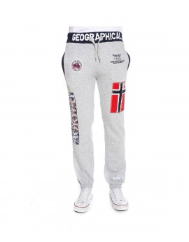 Jogging Enfant Geographical Norway Myer Gris Clair Geographical Norway