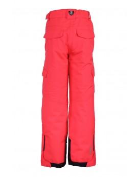 Pantalon de Ski Killtec Fille Vika Corail