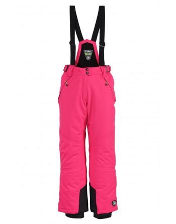 Pantalon de Ski Killtec Fille Joni Rose