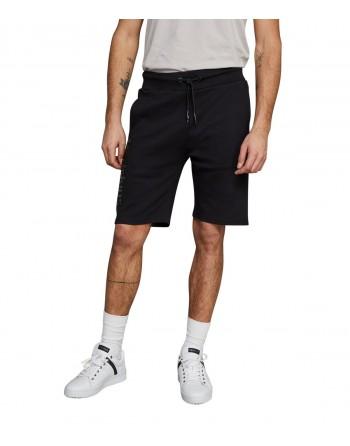 Short Homme Redskins Lexy Loft Noir