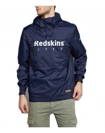 Coupe vent Homme Redskins Booking Ref Marine