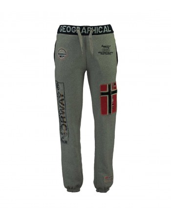 Jogging Homme Geographical Norway Myer New Gris
