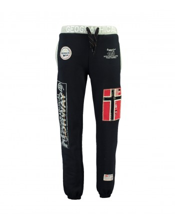 Jogging Homme Geographical Norway Myer New Marine