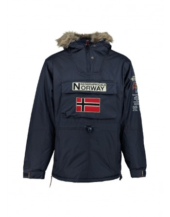 Parka Geographical Norway Building Marine