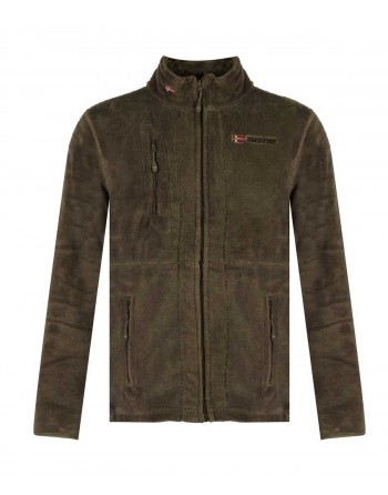 Polaire Homme Geographical Norway Upload New 092 Taupe