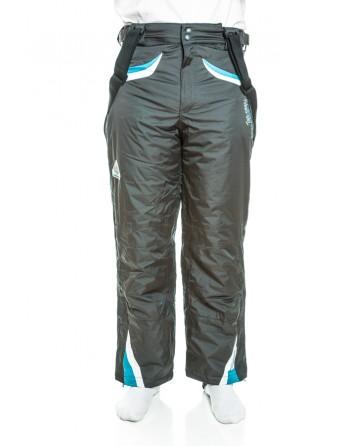 Pantalon de Ski Anapurna Woupy Gris