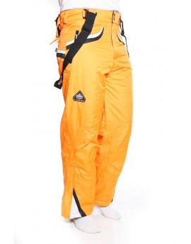 Pantalon de Ski Anapurna Woupy Orange