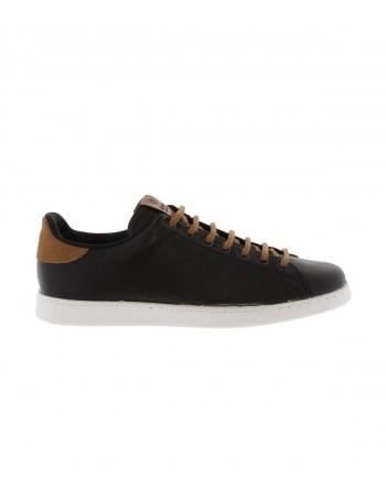 Basket Homme Victoria 1125141 Noir