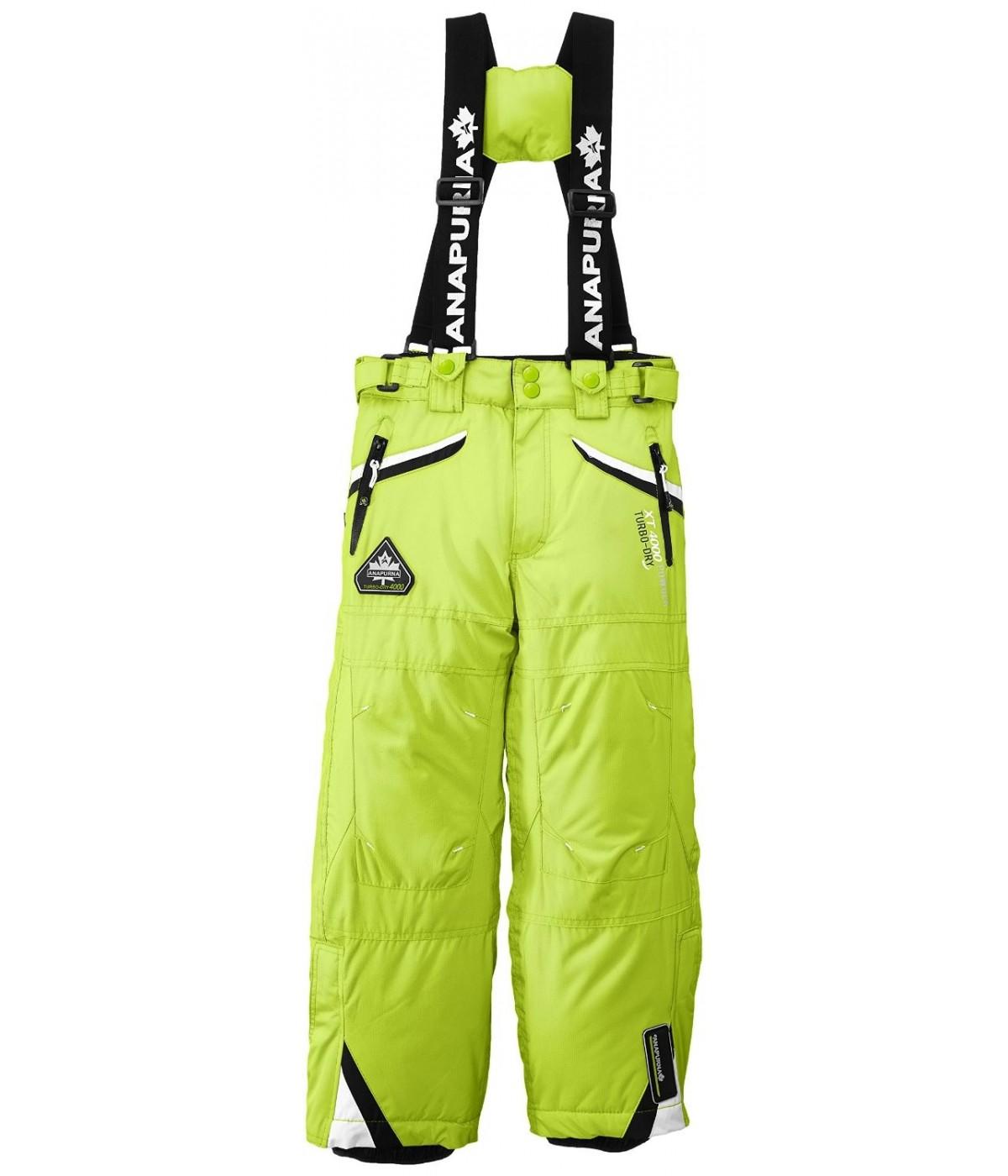 Enfant Garçon Pantalon Ski De Anapurna Woupy AnisShowroomvipPantalons NPk0OnX8wZ