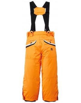 Pantalon de Ski Enfant Anapurna Woupy Orange