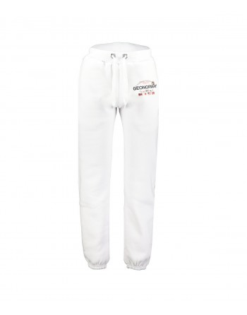 Jogging Homme Geographical Norway Marbone Blanc