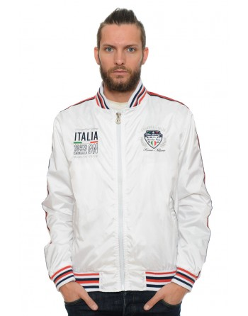 Blouson Geographical Norway Adriano Blanc